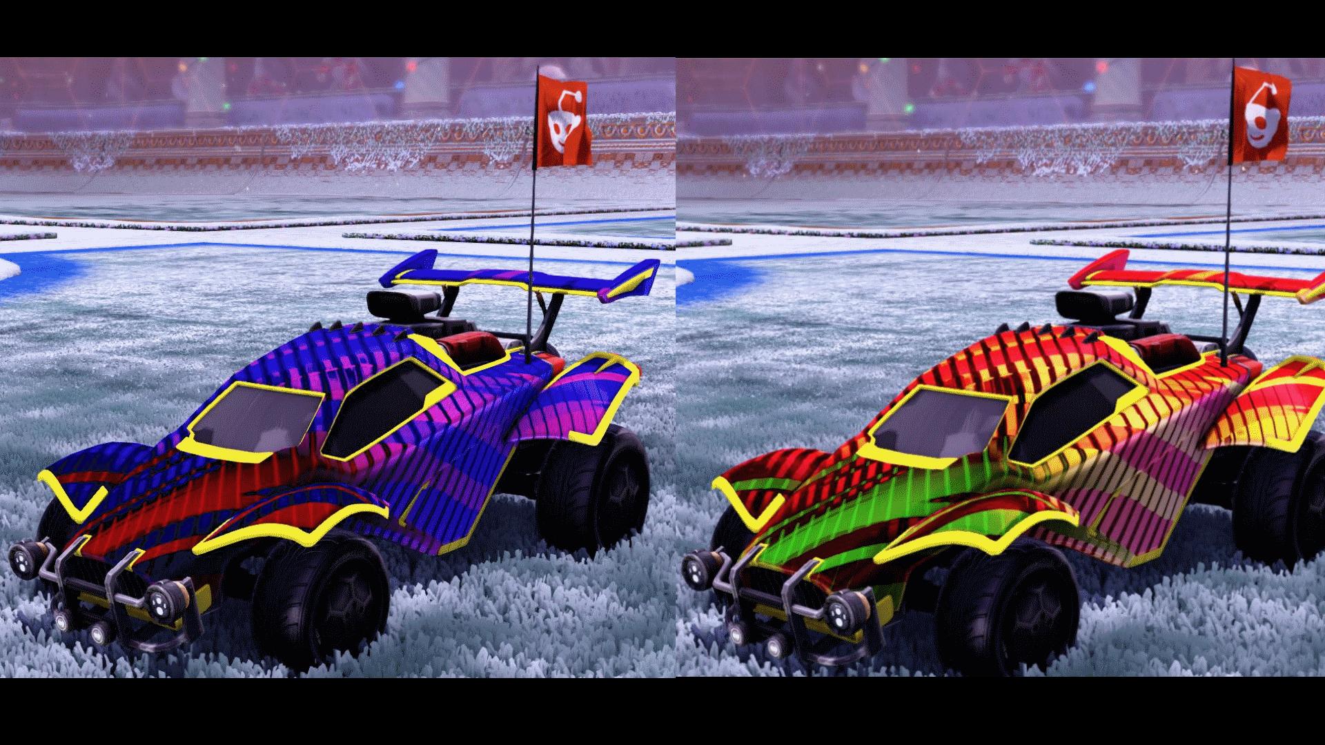 Car Banner